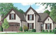Newcastle - Laurel Brook: Olive Branch, MS - Regency Homebuilders