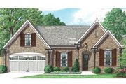 Princeton - Laurel Brook: Olive Branch, MS - Regency Homebuilders