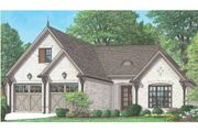 Richburg - Woodlands of Cordova: Cordova, TN - Regency Homebuilders