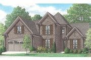 Trinity - Laurel Brook: Olive Branch, MS - Regency Homebuilders