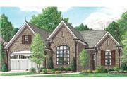 Waterford - Laurel Brook: Olive Branch, MS - Regency Homebuilders