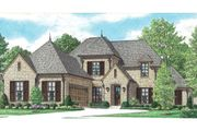 Alexander - Grays Hollow: Cordova, TN - Regency Homebuilders