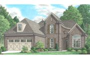 Briarcrest - Laurel Brook: Olive Branch, MS - Regency Homebuilders