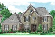 Chesapeake - Laurel Brook: Olive Branch, MS - Regency Homebuilders