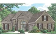 Legacy II - MG - Southbranch: Olive Branch, MS - Regency Homebuilders