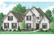 Ridgemont - Woodlands of Cordova: Cordova, TN - Regency Homebuilders