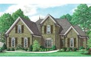 Westminster - Grays Hollow: Cordova, TN - Regency Homebuilders