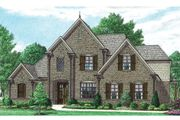 Canterbury - Hunters Walk: Bartlett, TN - Regency Homebuilders