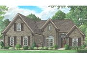 Buckingham - MG - Villages of Riverwood: Oakland, TN - Regency Homebuilders