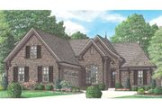 Hamilton - MG - Villages of Riverwood: Oakland, TN - Regency Homebuilders