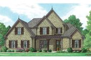 Innisbrook - Hunters Walk: Bartlett, TN - Regency Homebuilders