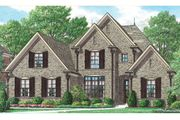 Lakewood - Hunters Walk: Bartlett, TN - Regency Homebuilders