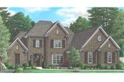 Mandalay - Grays Hollow: Cordova, TN - Regency Homebuilders