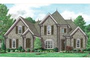 Melbourne - Grays Hollow: Cordova, TN - Regency Homebuilders