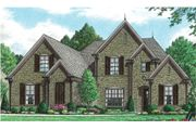 Westbrook - Grays Hollow: Cordova, TN - Regency Homebuilders