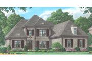 Westhampton - Laurel Tree: Memphis, TN - Regency Homebuilders