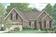 Clearwater - Taluswood: Cordova, TN - Regency Homebuilders