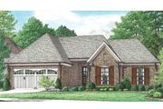 Fairview - Stonebriar: Memphis, TN - Regency Homebuilders