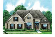 Savannah - Brunswick Park: Bartlett, TN - Regency Homebuilders