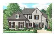 Andrews - Laurel Tree: Memphis, TN - Regency Homebuilders