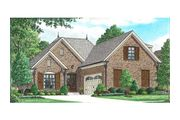 Parkcrest - Grays Hollow: Cordova, TN - Regency Homebuilders