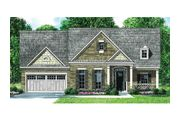 White Oak - Brunswick Park: Bartlett, TN - Regency Homebuilders