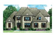 Ashton - Woodgrove: Collierville, TN - Regency Homebuilders