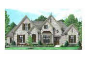 Kensington - Grays Hollow: Cordova, TN - Regency Homebuilders