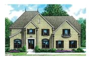 Wilmington - Woodgrove: Collierville, TN - Regency Homebuilders