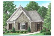 Wedgewood - Windsor Park: Cordova, TN - Regency Homebuilders