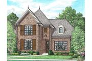 Yorkshire - Windsor Park: Cordova, TN - Regency Homebuilders
