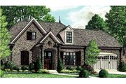 Springview - Woodlands of Cordova: Cordova, TN - Regency Homebuilders