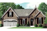 Brookhill - Woodlands of Cordova: Cordova, TN - Regency Homebuilders