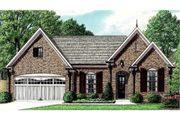 Brownstone - Woodlands of Cordova: Cordova, TN - Regency Homebuilders