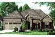 Dogwood - Taluswood: Cordova, TN - Regency Homebuilders