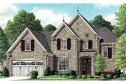 Emmerson - Laurel Brook: Olive Branch, MS - Regency Homebuilders