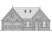 Englewood - Taluswood: Cordova, TN - Regency Homebuilders