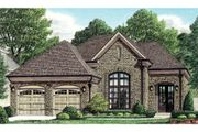 Heathfield - Laurel Brook: Olive Branch, MS - Regency Homebuilders