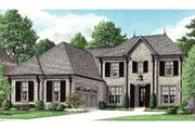 Kirkwood - Grays Hollow: Cordova, TN - Regency Homebuilders
