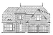 Rosebury - Woodlands of Cordova: Cordova, TN - Regency Homebuilders