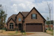 Cheshire - Laurel Brook: Olive Branch, MS - Regency Homebuilders