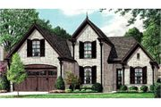 Auburn - Fountain Brook: Cordova, TN - Regency Homebuilders