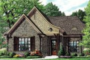 Colonnade - Woodlands of Cordova: Cordova, TN - Regency Homebuilders