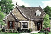 Greenbrier - Woodlands of Cordova: Cordova, TN - Regency Homebuilders
