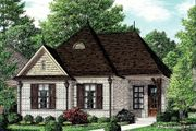 Heritage - Windsor Park: Cordova, TN - Regency Homebuilders