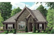 Hudson - Woodlands of Cordova: Cordova, TN - Regency Homebuilders