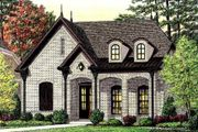 Jefferson - Woodlands of Cordova: Cordova, TN - Regency Homebuilders