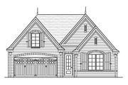Landon - Woodlands of Cordova: Cordova, TN - Regency Homebuilders