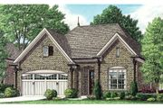 Scottsdale - Woodlands of Cordova: Cordova, TN - Regency Homebuilders