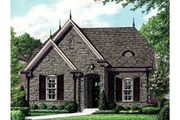 Sterling - Woodlands of Cordova: Cordova, TN - Regency Homebuilders